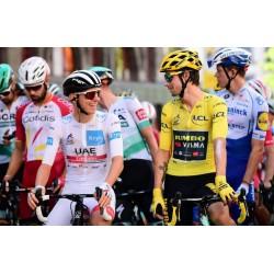 Avant de commencer le Tour de France, passons en revue