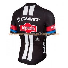 Maillot vélo 2016 Giant-Alpecin N001