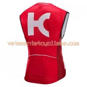 Gilet Cycliste 2016 Team Katusha N001
