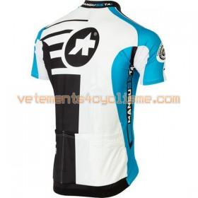 Tenue Cycliste et Cuissard à Bretelles 2016 Assos N011