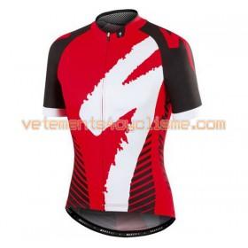 Tenue Cycliste et Cuissard à Bretelles 2016 Specialized N008