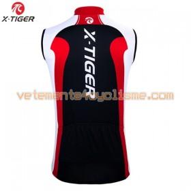Gilet Cycliste 2017 X-Tiger N021
