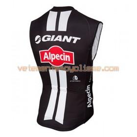 Gilet Cycliste 2016 Giant-Alpecin N001