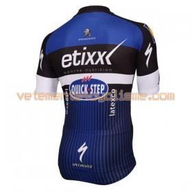 Maillot vélo 2016 Etixx-Quick Step N001