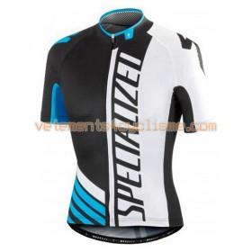 Tenue Cycliste et Cuissard à Bretelles 2016 Specialized N002