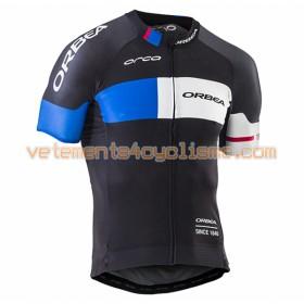 Tenue Cycliste et Cuissard à Bretelles 2016 Orbea N001