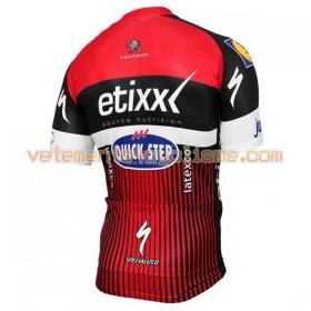 Maillot vélo 2016 Etixx-Quick Step N002