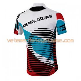 Tenue Cycliste et Cuissard à Bretelles 2016 Pearl Izumi N004